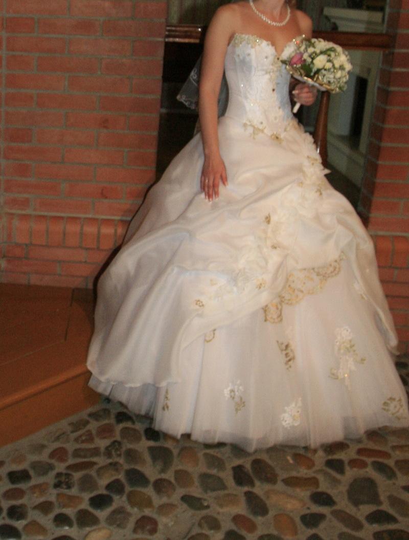 Где купить свадебное платье в