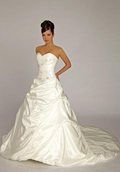 Продам: Продам свадебное платье 40-44 - Купить: Продам свадебное