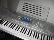 Продам синтезатор Casio CTK-800