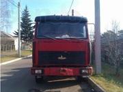 Продам МАЗ 6422 седельный тягач
