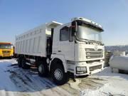 Самосвал Shaanxi 8x4  - SX3317DT367 в наличии в Красноярске