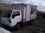 продам грузовик мазда титан,  2-х тоник,  категория В,  тип двигателя SL