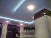 Косметический,  капитальный ремонт  и отделка квартир.  240-17-59  Крас