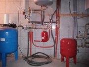 Разработка систем автономного отопления,  не дорого. 298-80-99