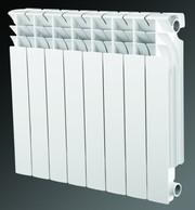 Радиаторы (алюминий биметалл)