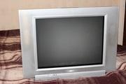 Продам б/у телевизор в рабочем состоянии
