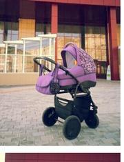 Детские коляски Красноярск: цены, магазины, купить детскую коляску