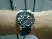 Продам часы Tissot PR50 sport t34.1.528.52