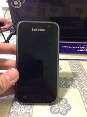 Продам или обменяю Samsung Galaxy S GT-19000
