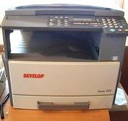 Копировальный аппарат,  принтер,  сканер