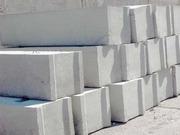 блоки фундаментные жби