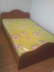 Продам кровать 1, 5