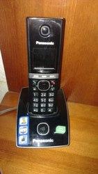 Цифровой беспроводной радиотелефон Panasonic КХ-TG 8051 RU