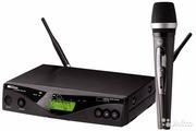 Продам Вокальная радиосистема AKG WMS450 Vocal Set