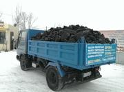 Доставка угля (Балахтинский Бородинский)