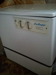 Продам стиральную машину - Сибирь-6