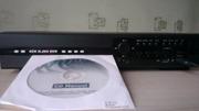 Система видеонаблюдения (комплект оборудования) хорошего качества