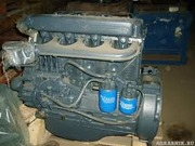 Двигатель трактор Д-144