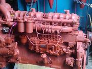 Двигатель трактор А-01