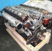 Двигатель Д-12