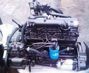 Двигатель ГАЗ 3309