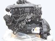 Двигатель ЗИЛ Бычок