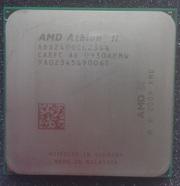 Продам процессор Athlon II