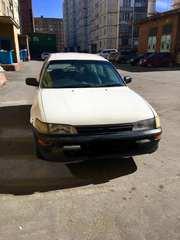 Продам автомобиль Toyota Corolla