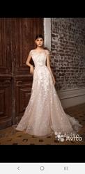 Свадебное платья Nalia Romanova