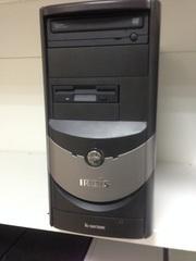 Cистемный блок Intel Сore i3-2100