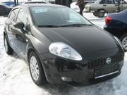 Продам автомобиль Fiat Punto 2007