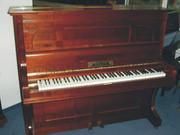 Пианино и рояли б/у импортные и отечественные с доставкой и настройкой